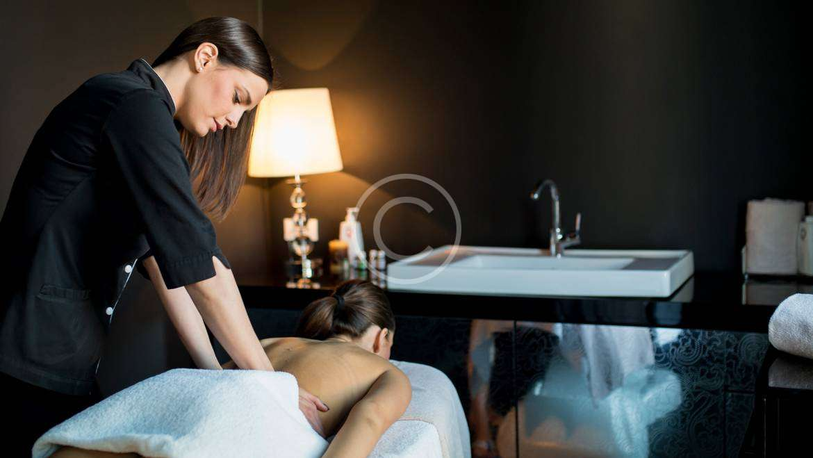 Breathing Mindfully During Your Massage