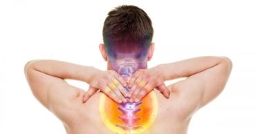 Las vértebras y su significado emocional