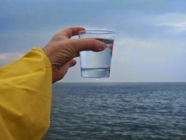 Agua de mar: Aplicaciones terapéuticas y cómo tomarla