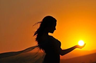 Características de las personas que transmiten energía positiva